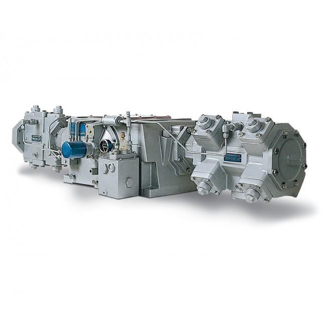 Компрессор газовый Corken HG601BB