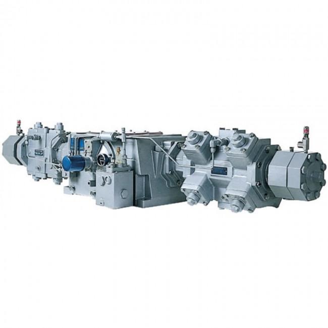 Компрессор газовый Corken HG601AA