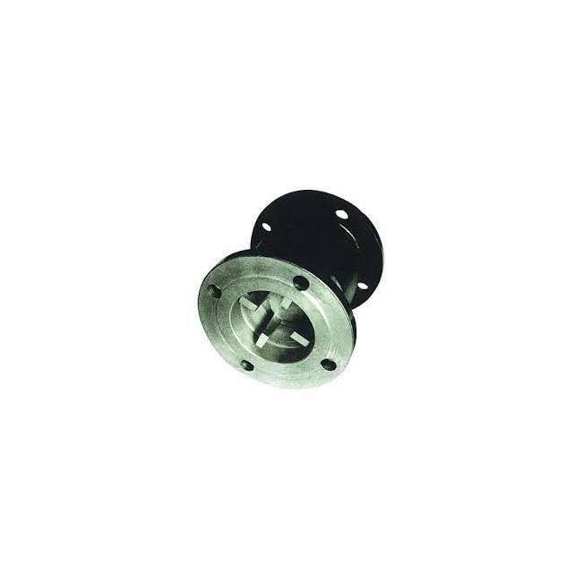 Клапан обратный для нефтепродуктов КОН-80 А