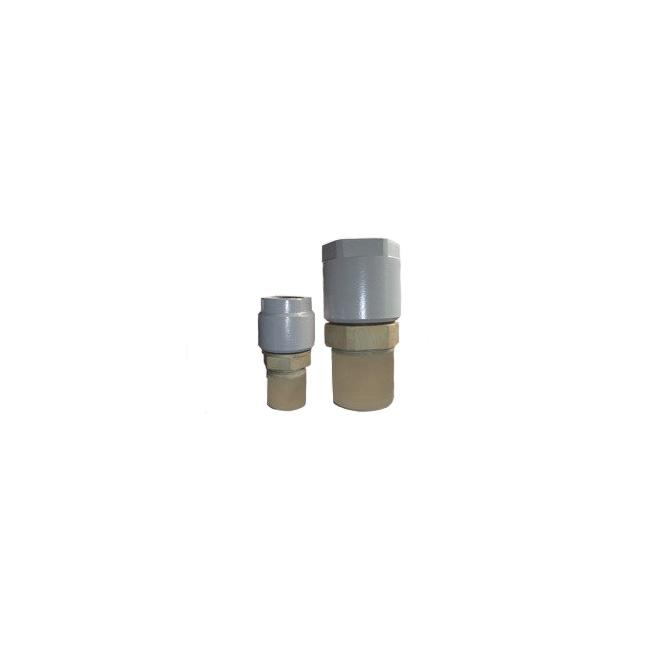 Клапаны приемные КП с сетчатым фильтром