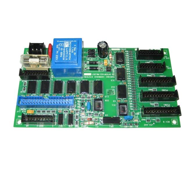 IS-интерфейс плата SK700