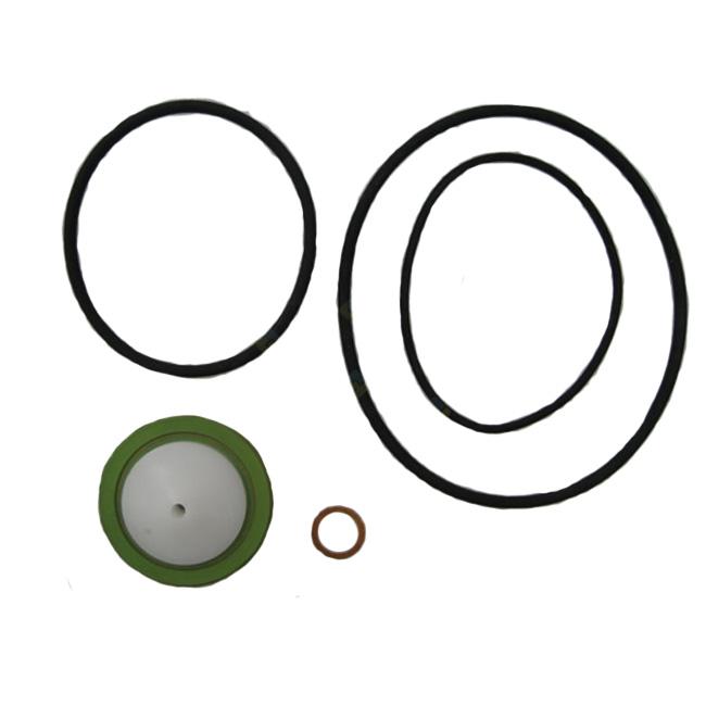 Комплект уплотнителей для фильтра DN50