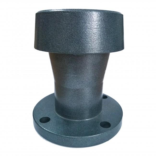 Клапан СМДК-50 А фланцевый (грибок)