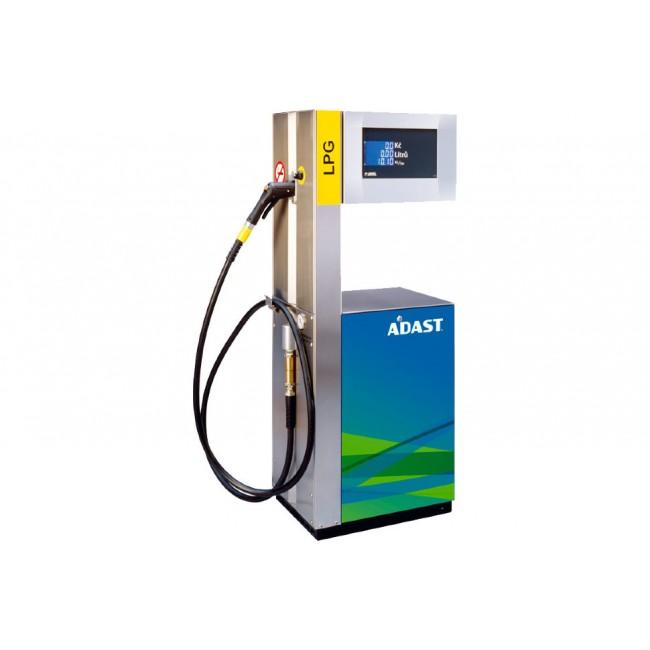 Газораздаточная колонка (ГРК) Adast V-Line POPULAR LPG (8991.622)