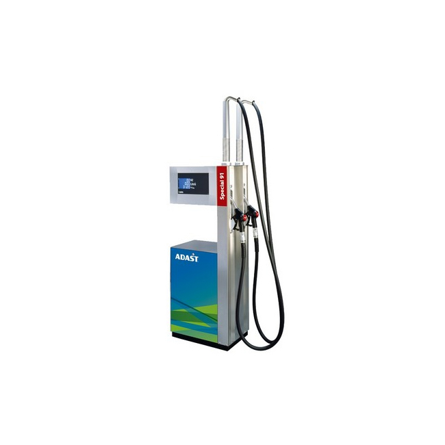 Газораздаточная колонка (ГРК) Adast V-Line POPULAR LPG (8995.622)
