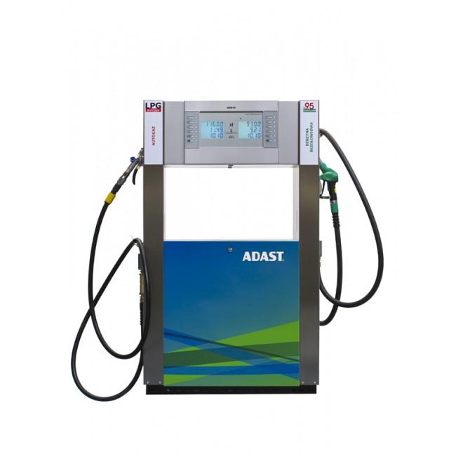 Газораздаточная колонка (ГРК) Adast V-Line POPULAR LPG (8994.622)