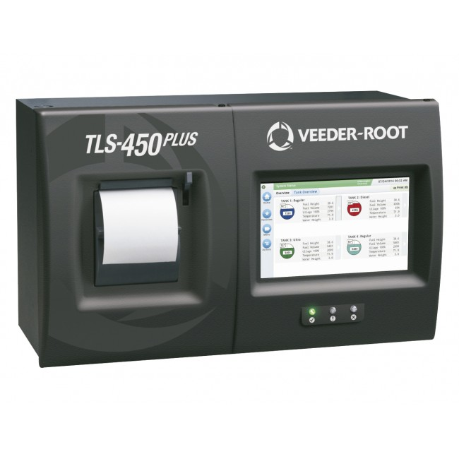 Консоль Veeder-root TLS-450 plus