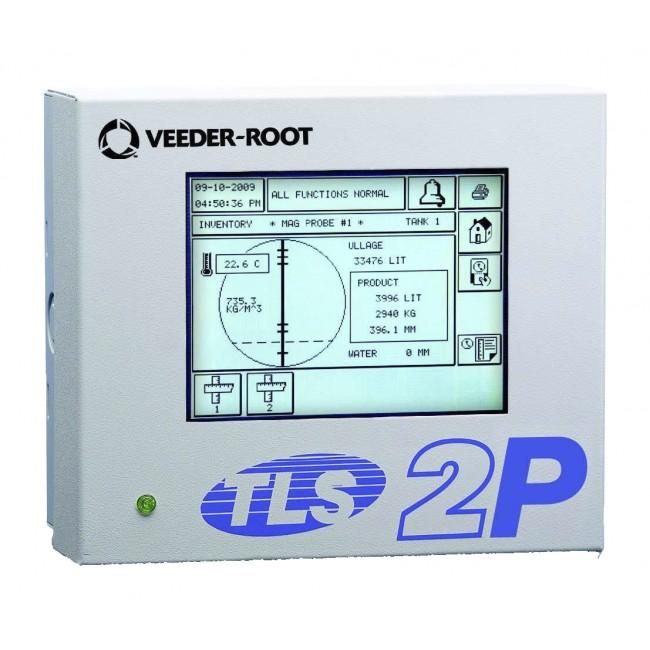 Консоль Veeder-root TLS-2P