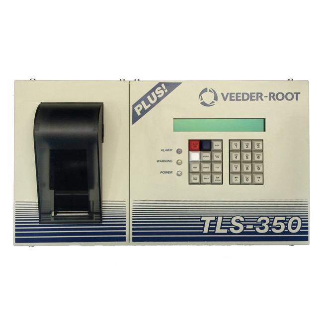 Консоль Veeder-Root TLS-350