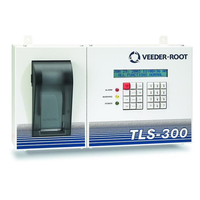 Консоль Veeder-Root TLS-300