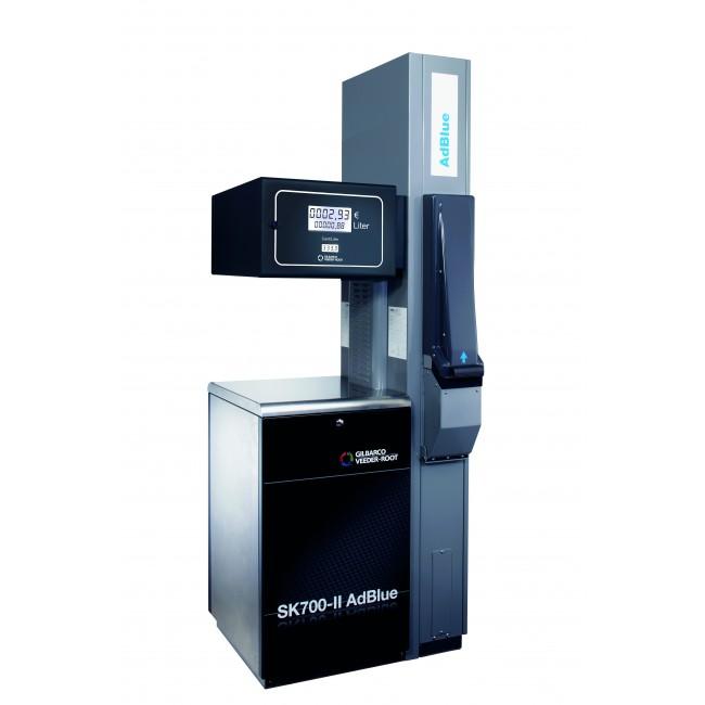 Топливораздаточная колонка (ТРК) Gilbarco SK700-II ADBLUE Standalone