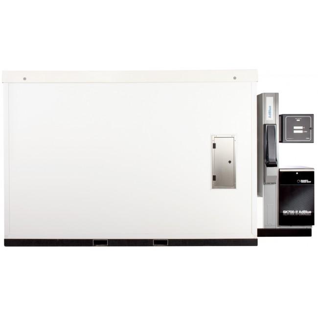 Топливораздаточная колонка (ТРК) Gilbarco SK700-II ADBLUE Integrated