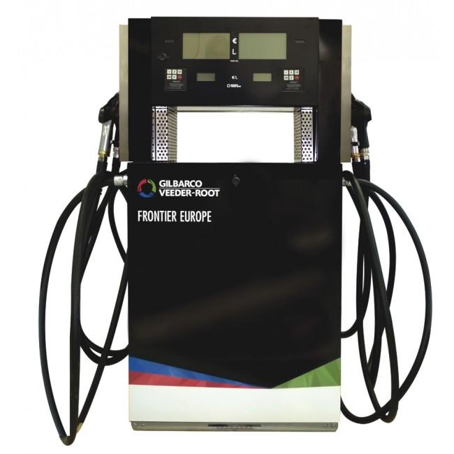 Топливораздаточная колонка (ТРК) Gilbarco SK700-II  Frontier LPG