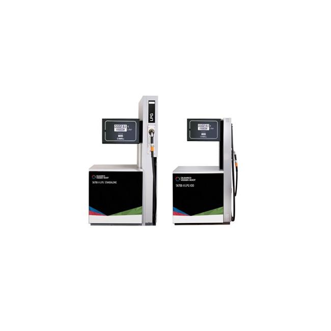 Топливораздаточная колонка (ТРК) для АЗС GILBARCO SK700-II LPG