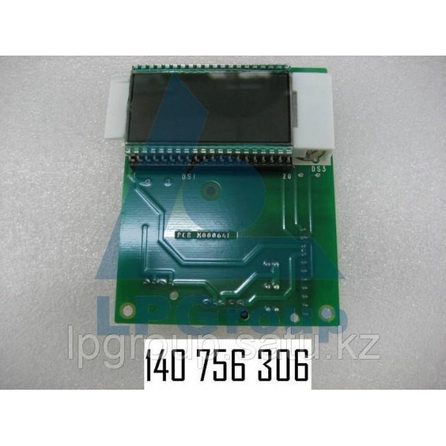 Дисплей индикации PPU SK-700 для показания цены