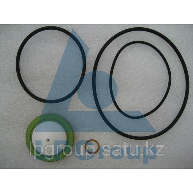 Комплект уплотнений для фильтра DN50