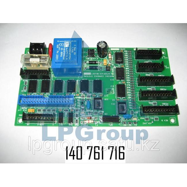 Плата интерфейса SK-700