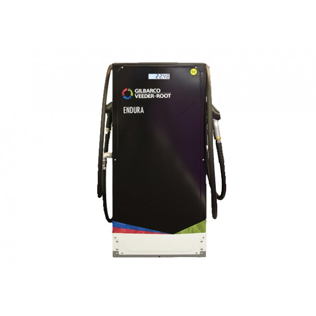 Топливораздаточная колонка (ТРК) Gilbarco SK700-II  Endura