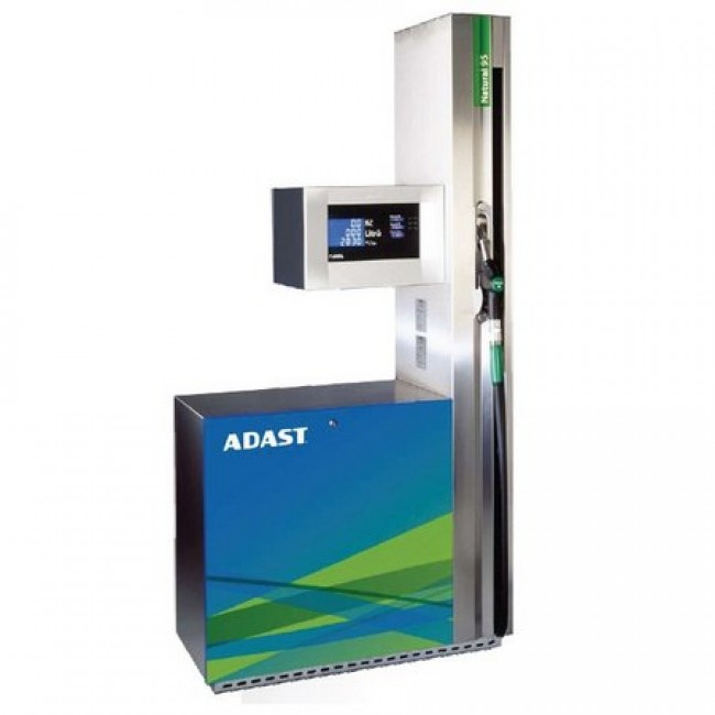 Топливораздаточная колонка (ТРК) Adast V-Line Major (4600/4700)
