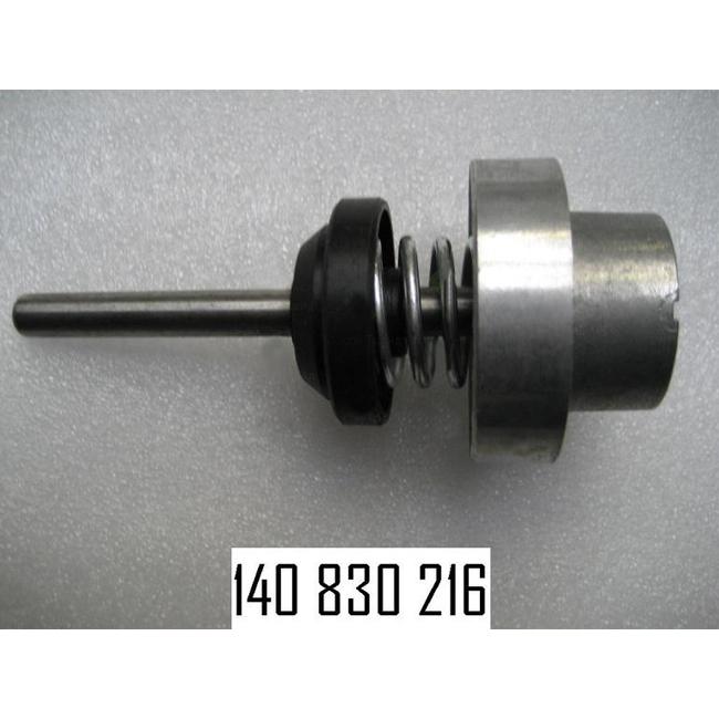 Циркуляционный клапан для насосного блока gpu 90