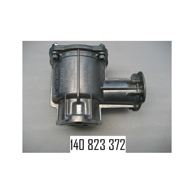 Фильтр dn50 в сборе для насосного блока gpu-90