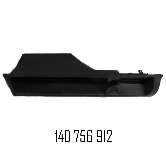Карман заправочного вентиля без замка, с крепёжным винтом m6x20 DIN 912
