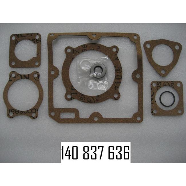 Комплект уплотнений для насосного блока gpu-90