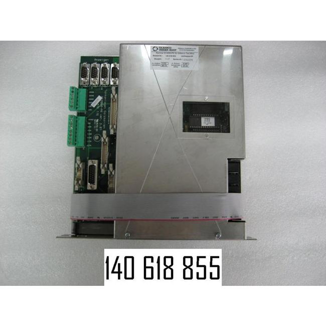 Вычислитель цены СРU EC2000 PR TWO WIRE