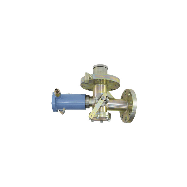 Клапаны Сенс ДС-П(У)-А DN(от 32 до 80)PN25