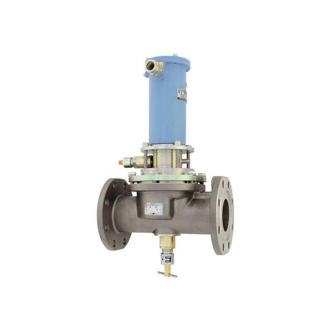 Клапаны Сенс DN(от 15 до 100)PN25-В(-НО)