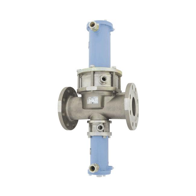 Клапаны Сенс DN80/(от 25 до 40)PN25-М