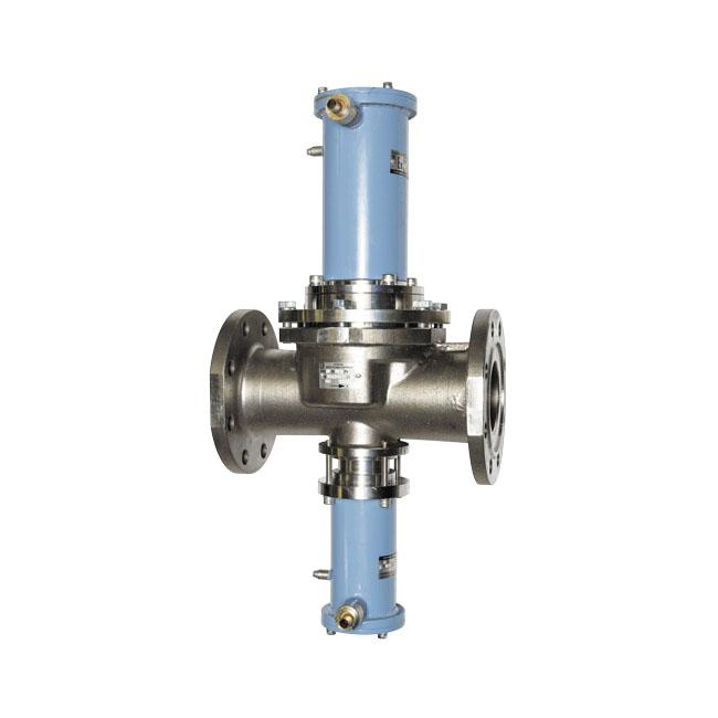Клапаны Сенс DN80/(от 25 до 40)PN25-В