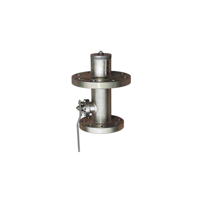 Клапаны Сенс ДС-П(У)-Р DN(от 32 до 80)PN25