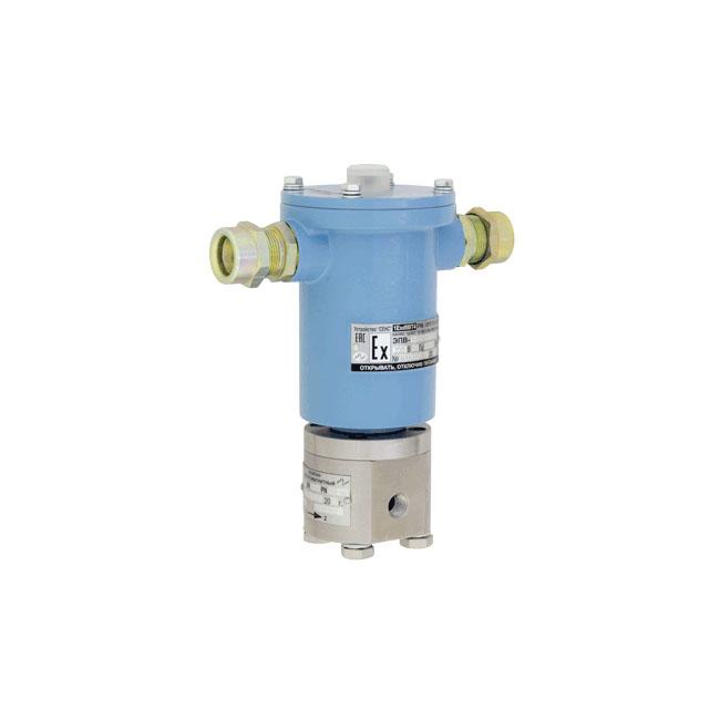 Клапаны Сенс-ПР DN(от 10 до 20)PN250-НО