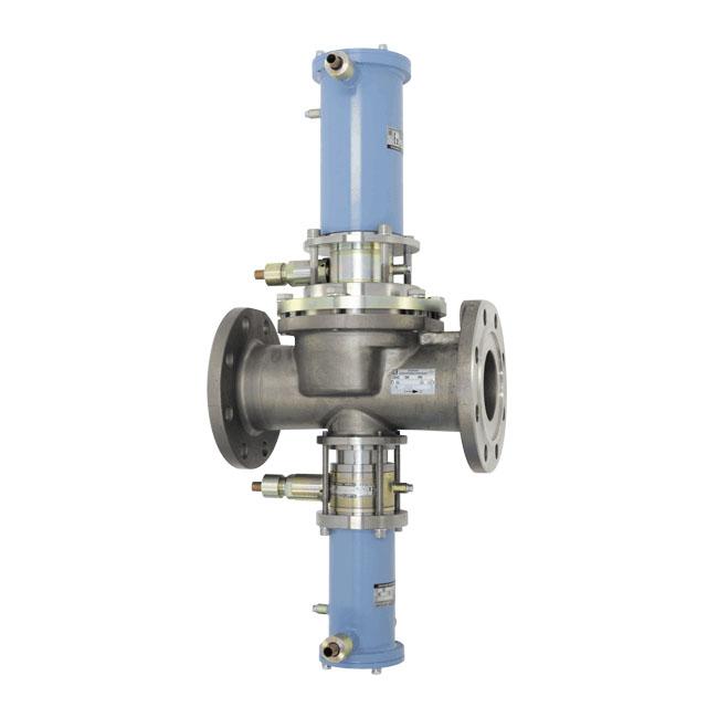 Клапаны Сенс ПР DN80/(от 25 до 40)PN25