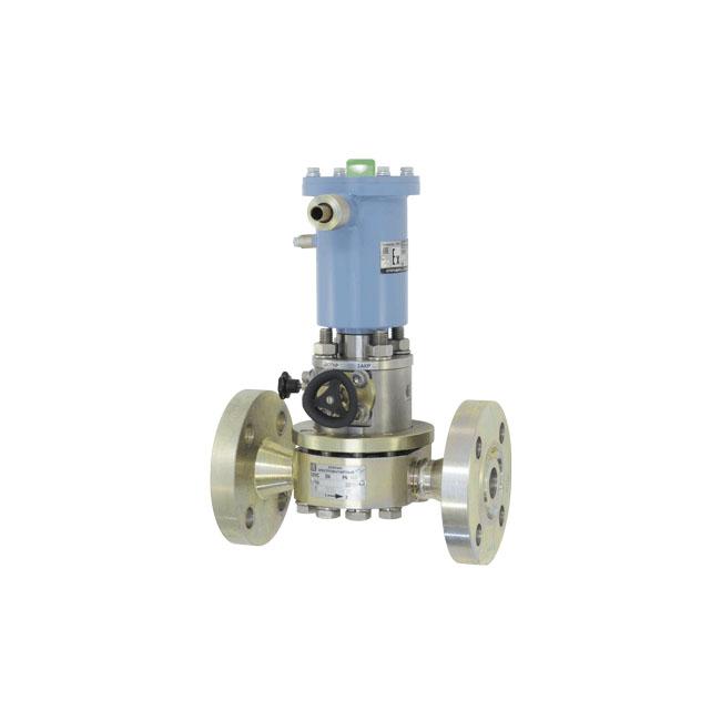 Клапаны Сенс ПУ DN(от 25 до 80)PN160(-НО)
