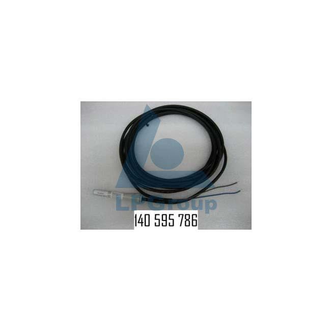 Магнитный выключатель MEDER со штепселем
