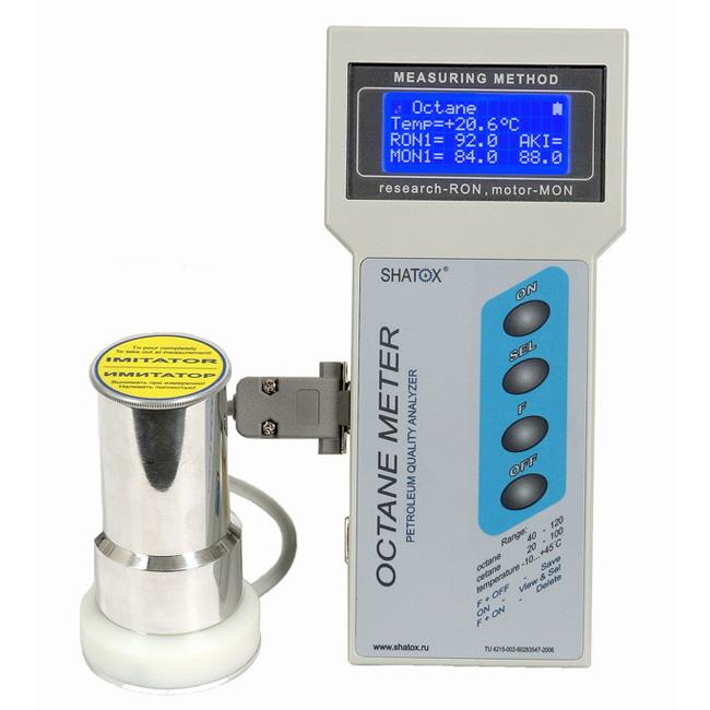 Октанометр
