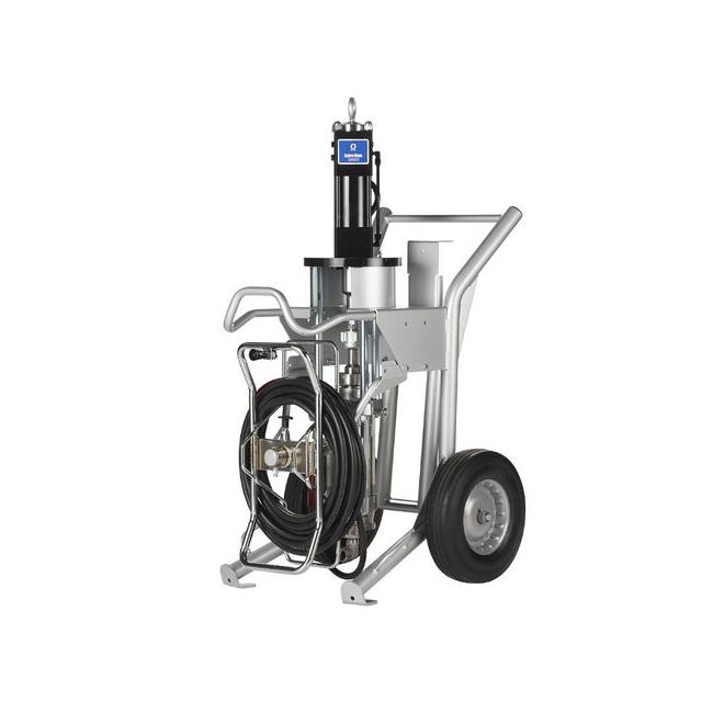 Пневматическая мойка высокого давления Hydra-Clean