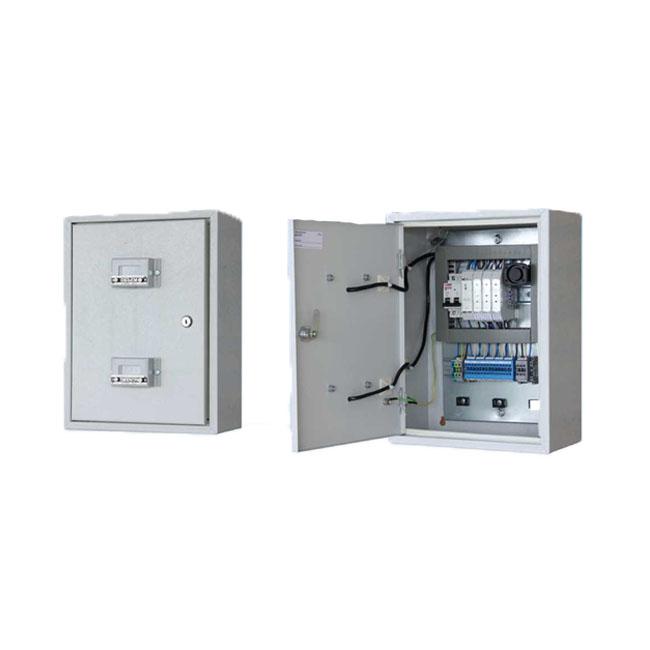Шкаф управления ШУ-IP31