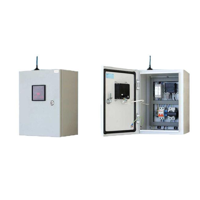 Шкаф управления ШУ-IP54-GSM