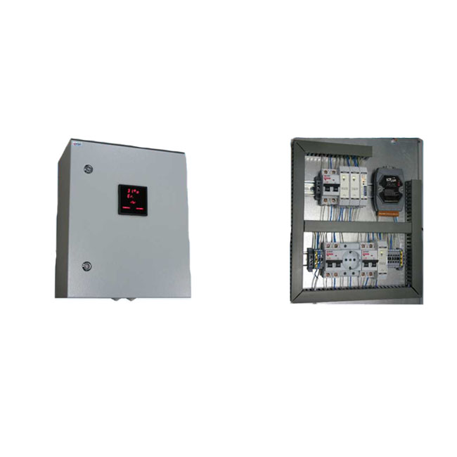 Шкаф управления ШУ-IP54-PROFIBUSDP
