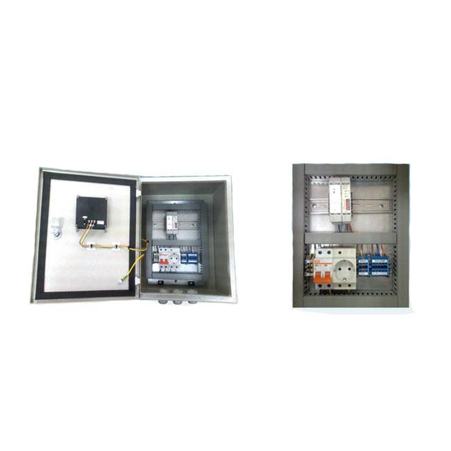 Шкаф управления ШУ-IP54