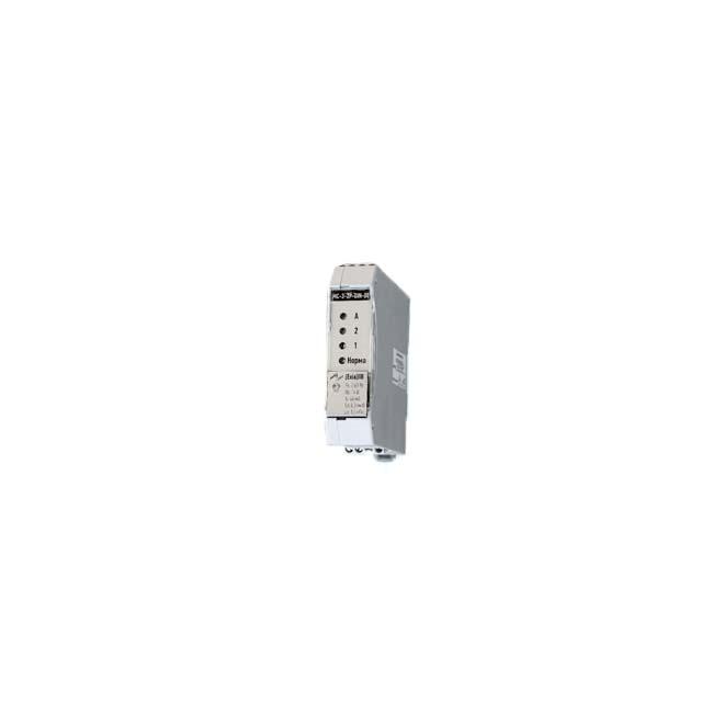 Сигнализатор МС-3-2P-DIN-DC