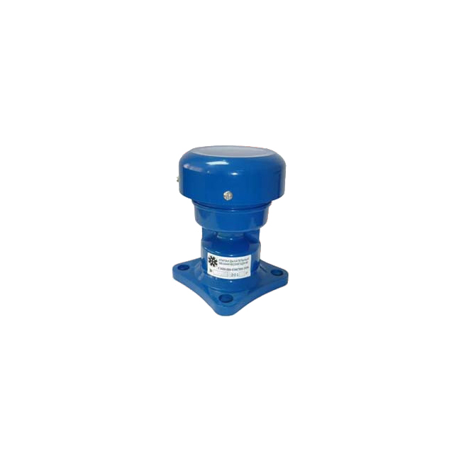 Клапан дыхательный механический КДМа-50
