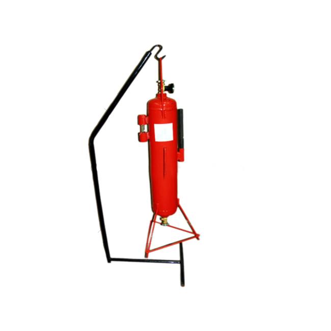 Мерник газовый переносной МПШ 10