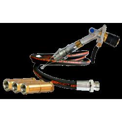 Навесное оборудование и запасные части для ГРК (0)